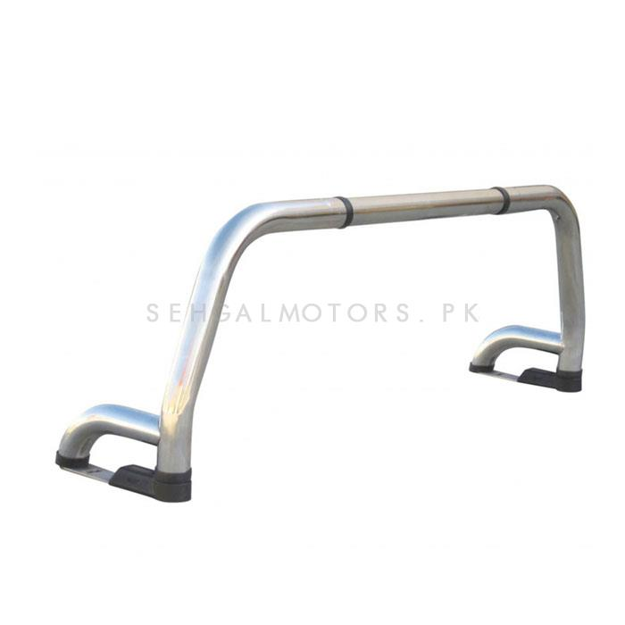 Revo Roll Bar 001 double pipe -SehgalMotors.Pk