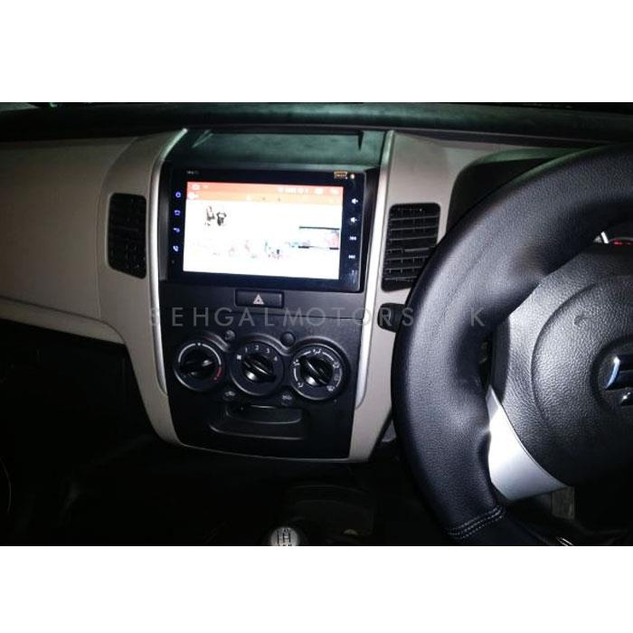 Suzuki Wagon R LCD Android Multimedia Panel - Model 2014-2017-SehgalMotors.Pk
