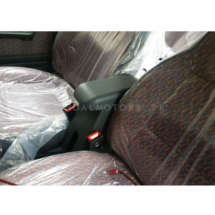 Suzuki Mehran Arm Rest Like Dashboard-SehgalMotors.Pk