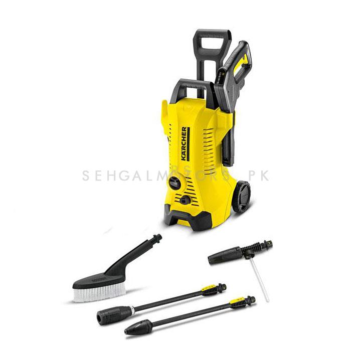 Karcher K3 Full Control Car High Pressure-SehgalMotors.Pk