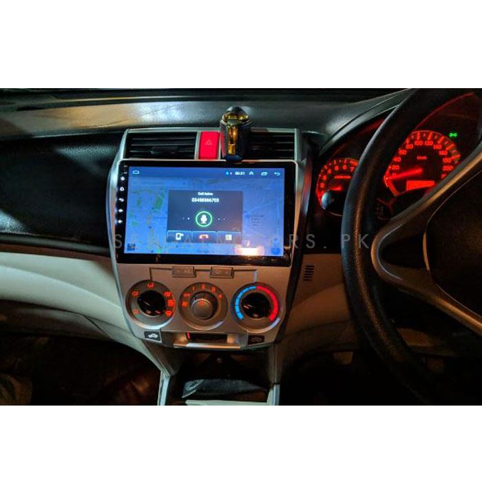 Honda City LCD Multimedia Android 1 GB With 16 GB Rom Version 1 - Model 2008-2017-SehgalMotors.Pk