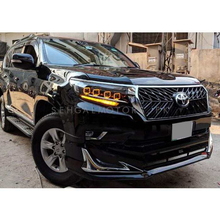 Buy Toyota Prado Trd Sports Conversion With Modellista
