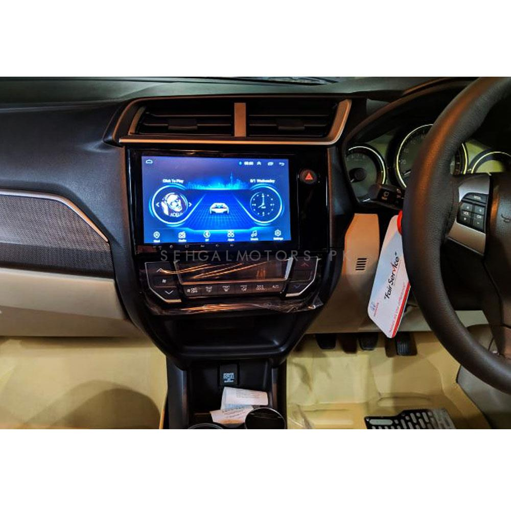 Honda BRV LCD Multimedia Android System - Model 2017-2019-SehgalMotors.Pk