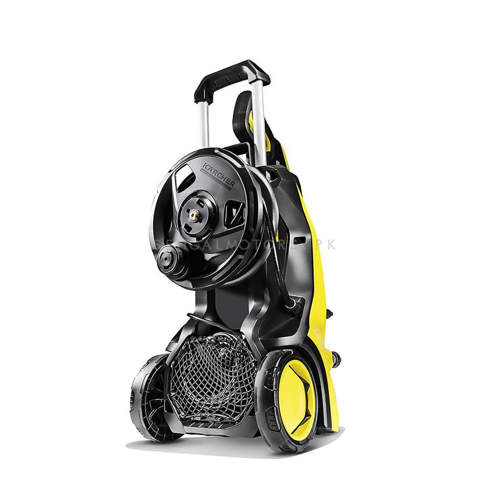 buy karcher k5 premium full control plus pressure washer. Black Bedroom Furniture Sets. Home Design Ideas
