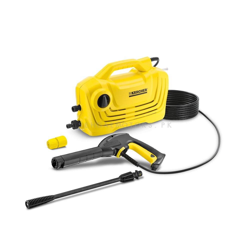 Karcher High Pressure Washer K2 Classic-SehgalMotors.Pk