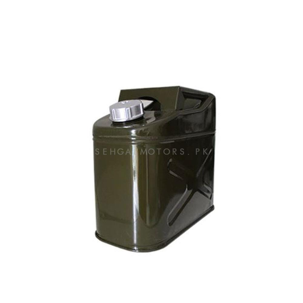 Car Spare Fuel Tanks - 20 Litre-SehgalMotors.Pk