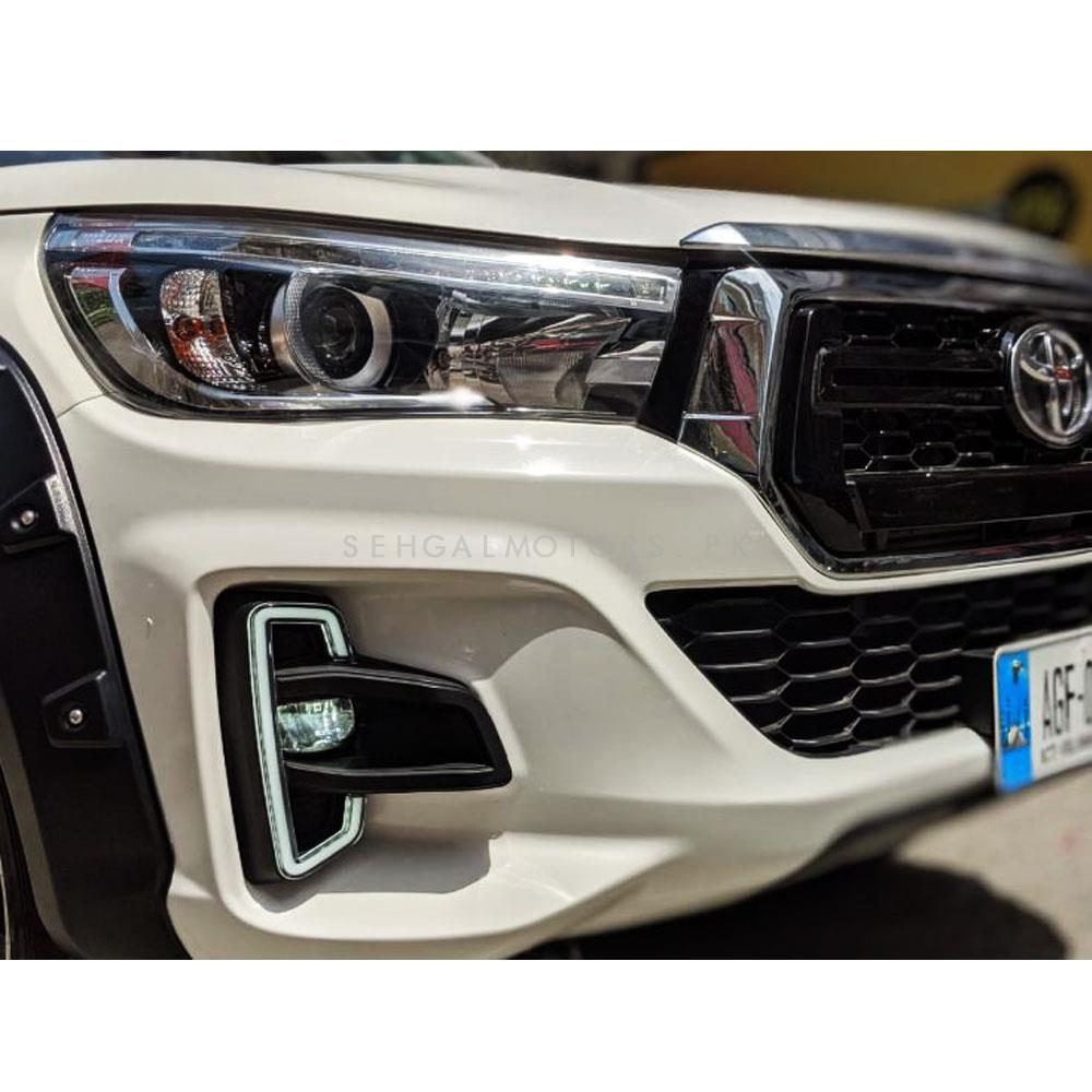 Buy Toyota Hilux Revo to Rocco Conversion Kit Model 2018