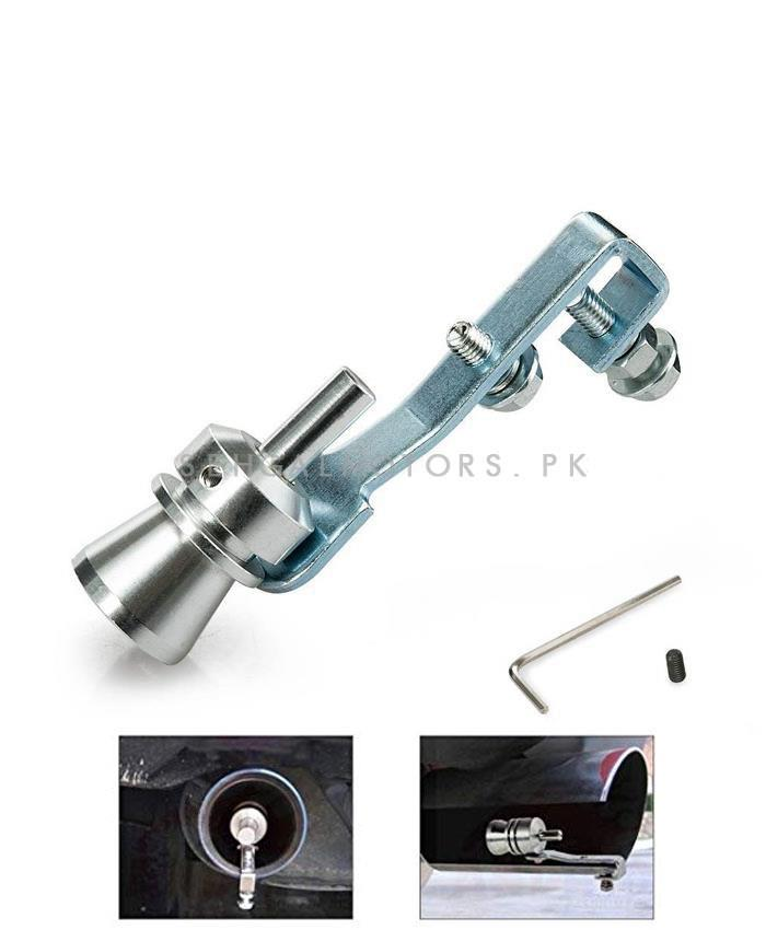 Turbo Whistler Small-SehgalMotors.Pk