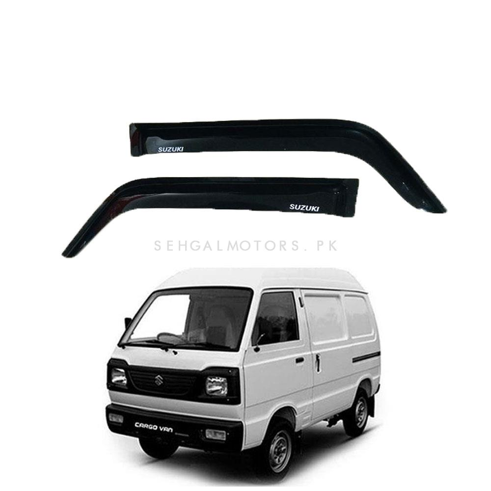 Suzuki Bolan Air Press / Sun Visor Without Chrome - Model 2012-2018-SehgalMotors.Pk