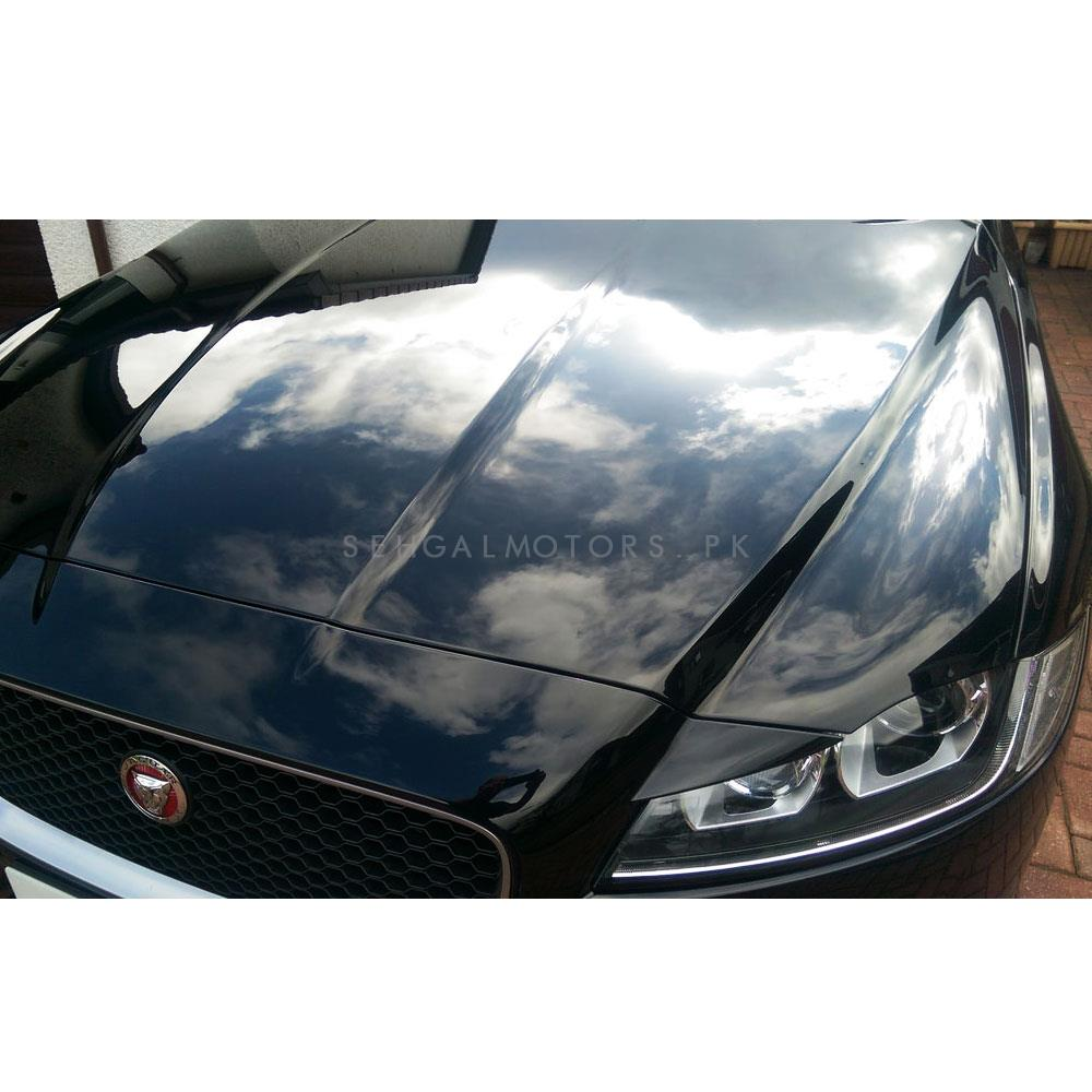 Jaguar Professional Detailing Ceramic Coating Interior and Exterior-SehgalMotors.Pk