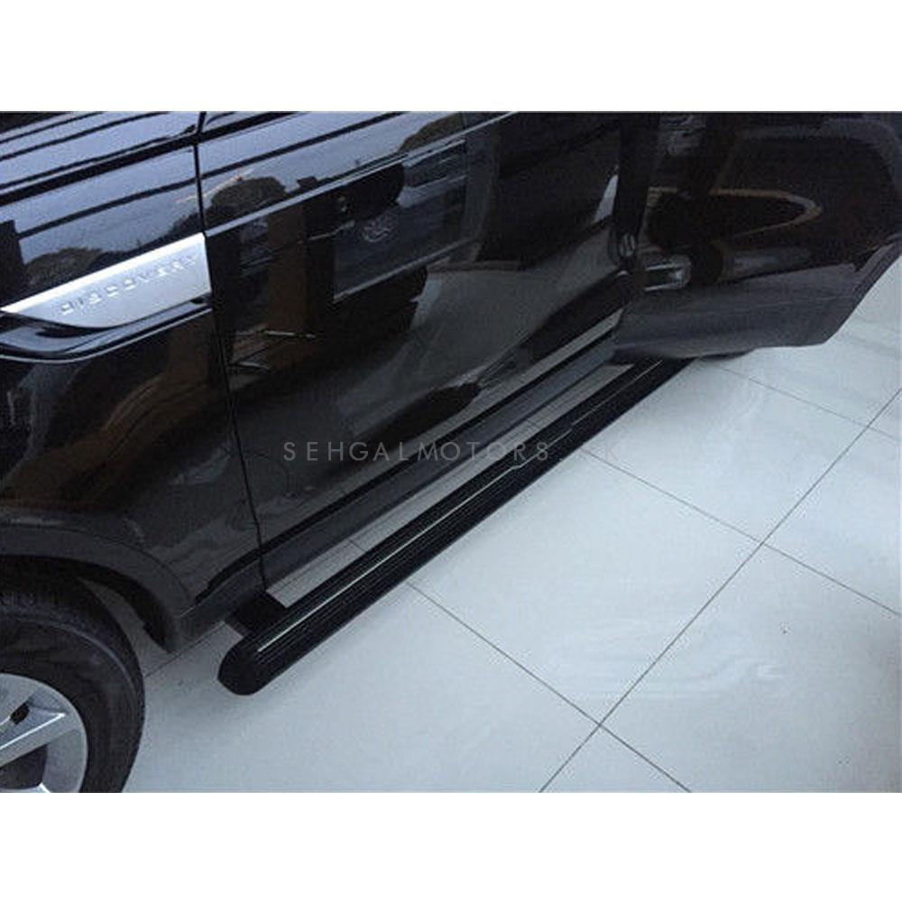Toyota Land Cruiser Electric Side Step Foot Rest - Model 2015-2018-SehgalMotors.Pk