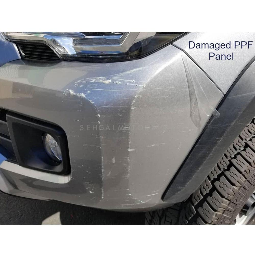 Maximus PPF Auto Repair Car Wrapping Per Sq Ft   Car Scratch Proof Wrap Film   Car Wrapping   Vehicle Wrap Paint Protection Film (225 ft Roll )-SehgalMotors.Pk