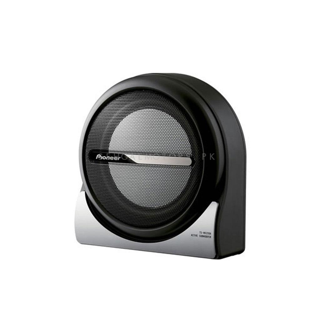 buy pioneer ts wx210a 8 inch active underseat subwoofer in pakistan. Black Bedroom Furniture Sets. Home Design Ideas