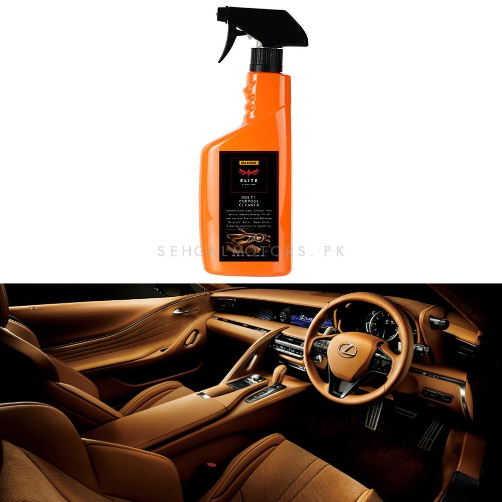 Maximus Elite Class Multi Purpose Cleaner-SehgalMotors.Pk