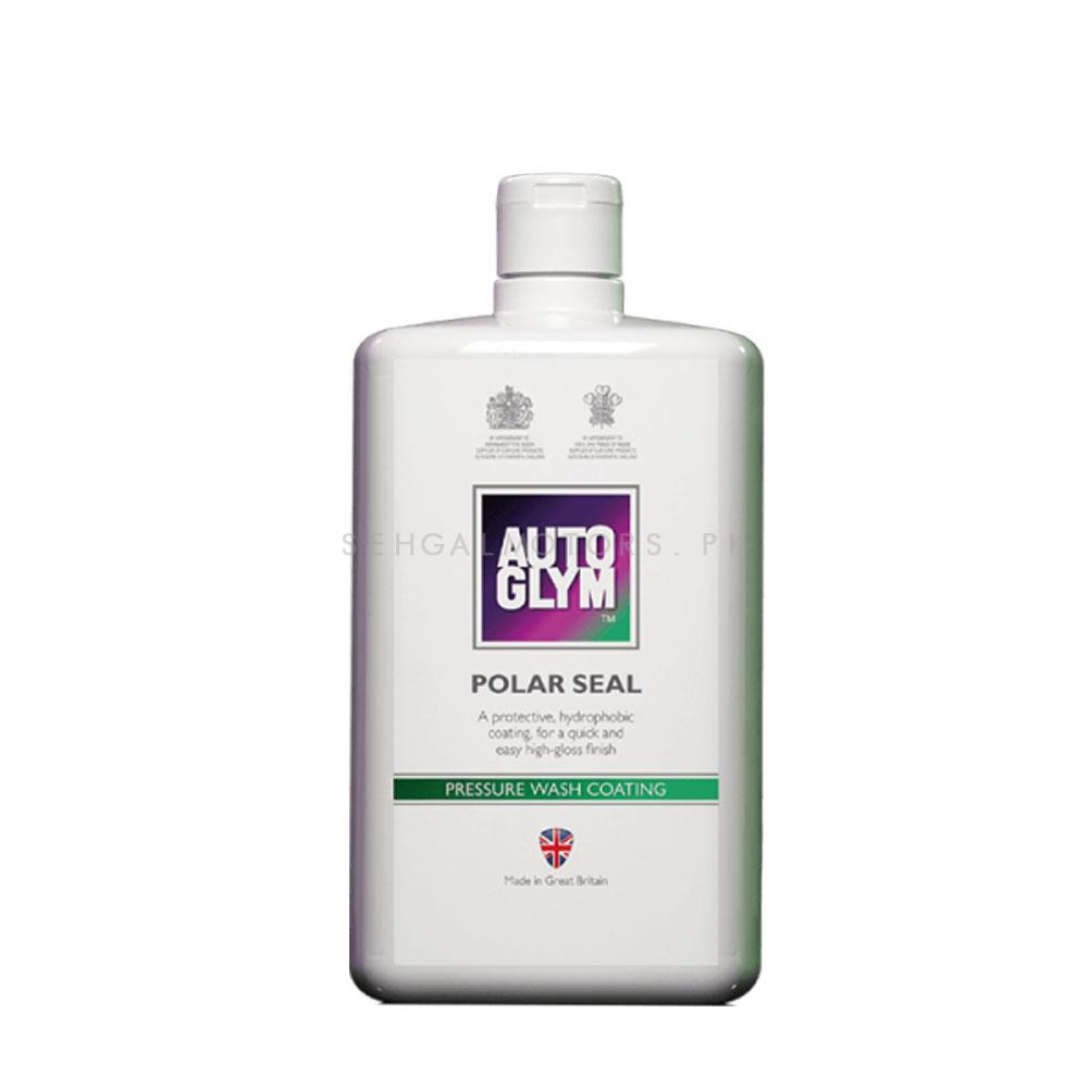 Autoglym Polar Seal 1L | Coating Protection | Protective, Hydrophobic Coating With A High-Gloss Finish.-SehgalMotors.Pk