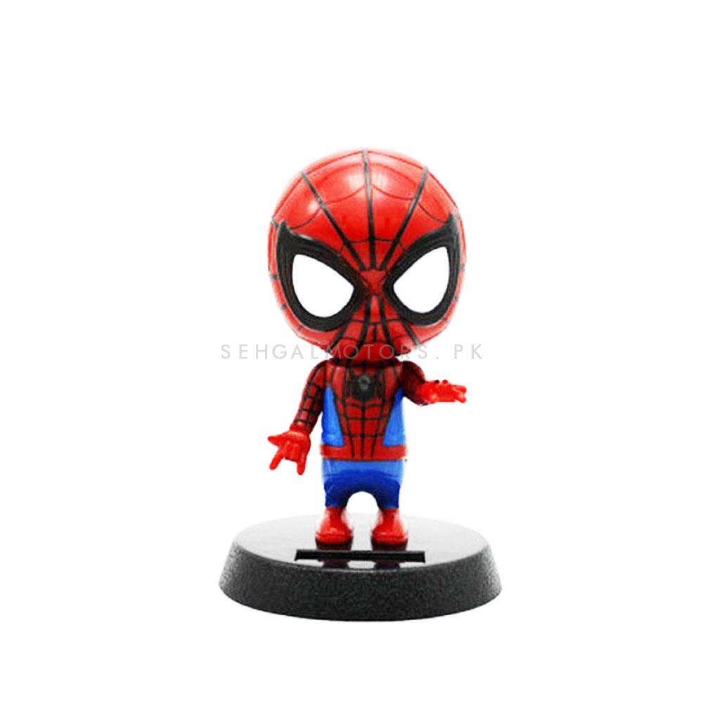 Marvel Spider Man Mighty Dashboard Perfume-SehgalMotors.Pk