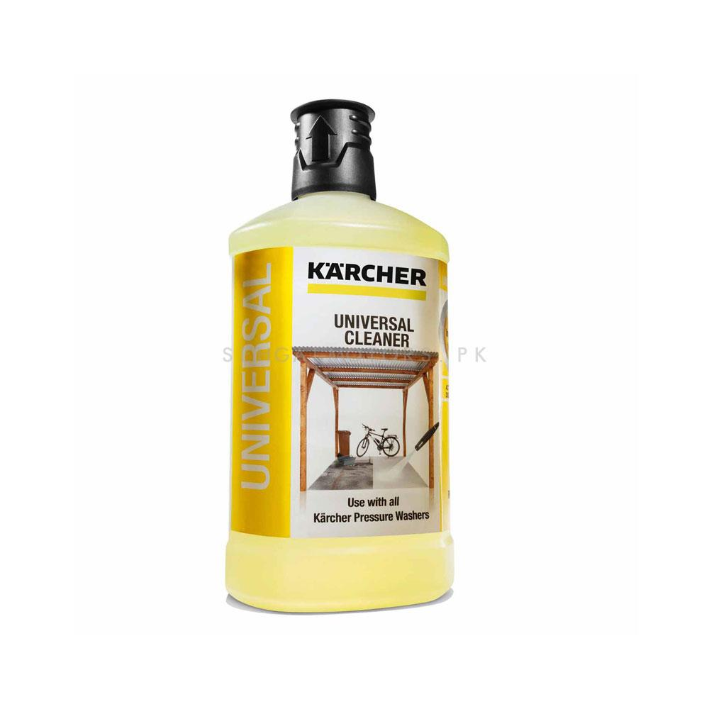 Karcher Universal Cleaner - Use for All Karcher Washers - RM626-SehgalMotors.Pk