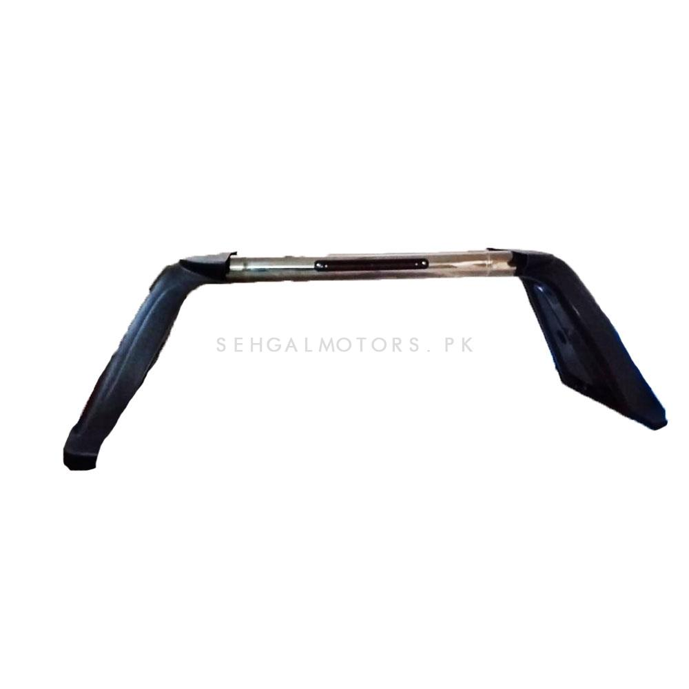 Toyota Hilux Revo Roll Bar With Reflector - Model 2016-2020-SehgalMotors.Pk