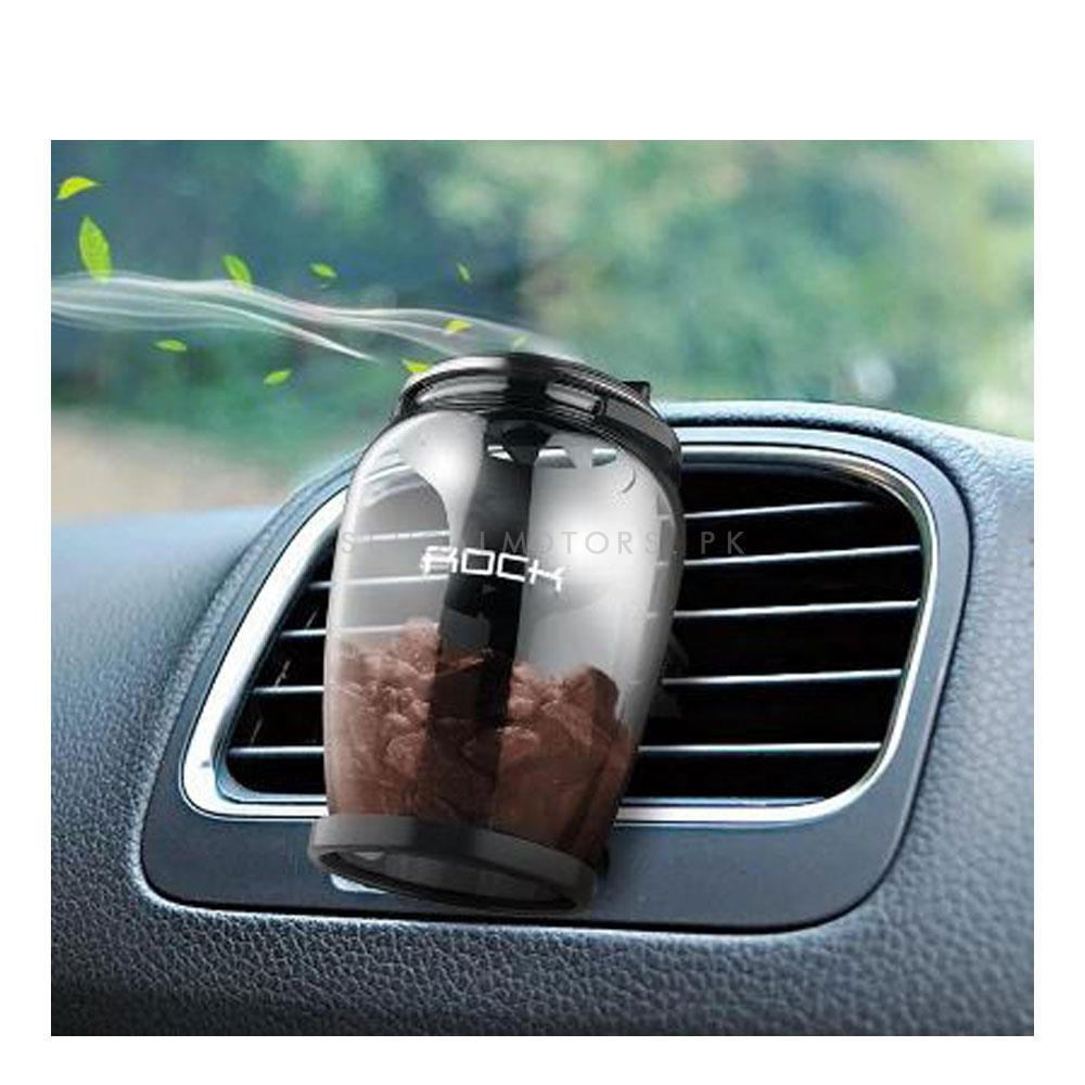 Car Perfume Luxury Natural Zeolite Fragrance Refill Liquid Incense Oil - Mix Fragrances-SehgalMotors.Pk