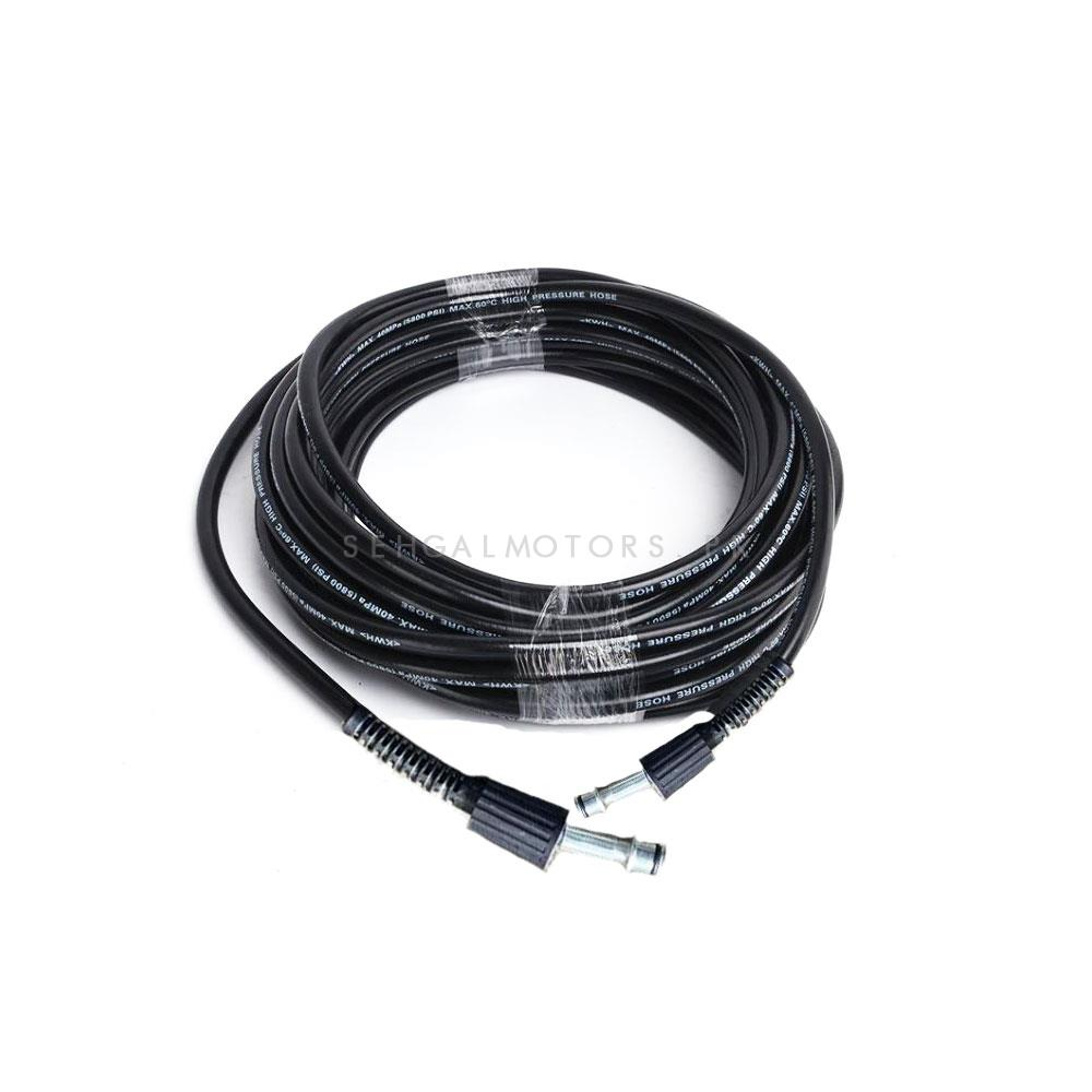 Maximus Pressure Washer Outlet Hose Pipe Black - Each-SehgalMotors.Pk
