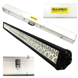 Maximus 300W 100 SMD Bar Light with Box - 4.2 Foot 52 Inches