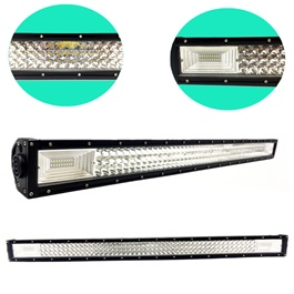 540W SMD Roof Bar Light Trio - 3.5 Foot 42 Inches-SehgalMotors.Pk