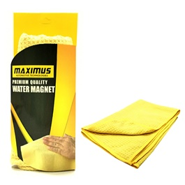 Maximus Water Magnet Microfiber Drying Towel - MX-WM001-SehgalMotors.Pk