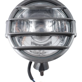 DLAA Off Road Lamp System H4 - LAV558