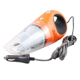 D Lord Vacuum Cleaner CV-LD105 | Remove Dust | Portable Handheld | Interior Cleaning Gadget-SehgalMotors.Pk