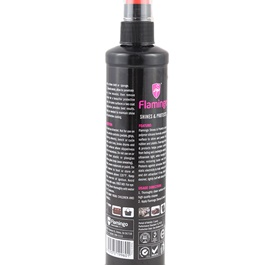 Flamingo Shine & Protect 295ml - Black-SehgalMotors.Pk