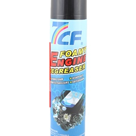 7CF Foamy Engine Degreaser 650ml-SehgalMotors.Pk