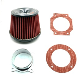 Apexi Intake Filter Red Color-SehgalMotors.Pk