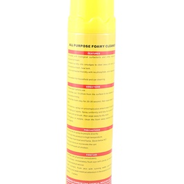 7CF Foam Cleaner 650ml