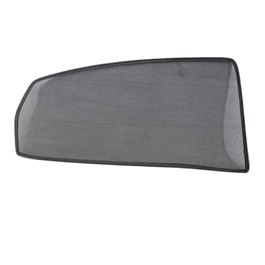Honda Civic Side Sun Shades with out Logo - Model 2017-2019-SehgalMotors.Pk