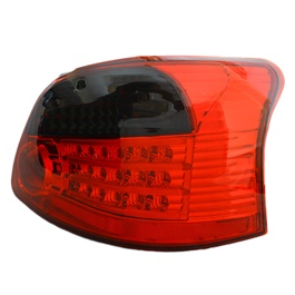 Toyota Belta BackLights Genuine - Model 2005-2012-SehgalMotors.Pk