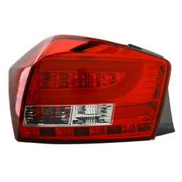Honda City BackLights Genuine - Model 2009-2018-SehgalMotors.Pk