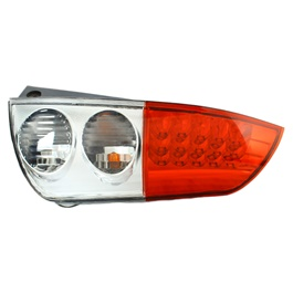 Toyota Passo BackLights genuine - Model 2010-2016-SehgalMotors.Pk