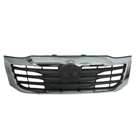 Toyota Hilux Vigo Champ Grille Genuine - Model 2005-2016-SehgalMotors.Pk