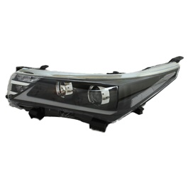 Honda Civic Headlamps Nike Style - Model 2012-2016