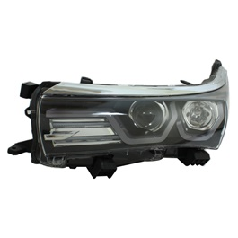 Toyota Corolla U Headlamps - Model 2014-2017