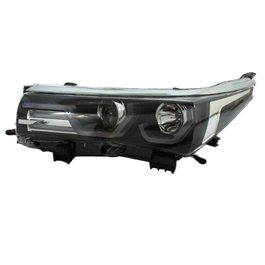 Toyota Corolla U headlights - Model 2014-2017-SehgalMotors.Pk