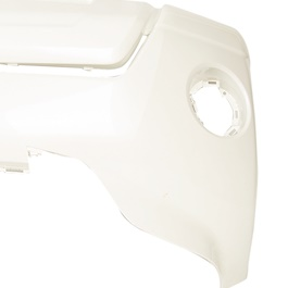 Toyota Prado Fj150 Bumper White China - Model 2009-2017-SehgalMotors.Pk