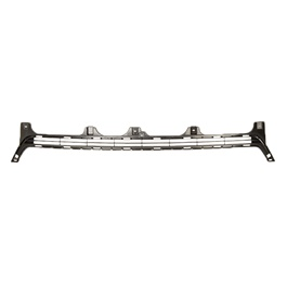 Toyota Prado FJ 150 Lower Grille China Black - 2014-2016