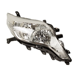 Toyota Prado FJ150 Headlight Genuine Japan - Model 2009-2017