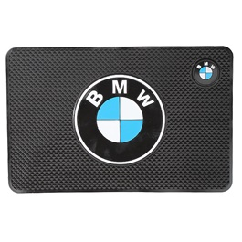 BMW Non Slip / Anti Skid Mat For Dashboard | Anti Skid Material | Silicon Type Dashboard Mat | Car Anti Slip Mat-SehgalMotors.Pk