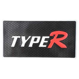 Type R Non Slip / Anti Skid Mat For Dashboard-SehgalMotors.Pk