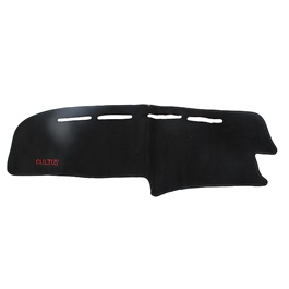 Suzuki Cultus Dashboard Carpet For Protection and Heat Resistance Black - Model 2000-2016-SehgalMotors.Pk