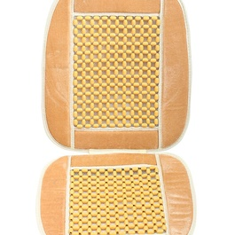 Pearl Seat Cover Set - Beige-SehgalMotors.Pk