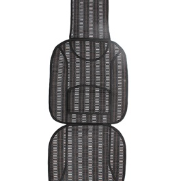 Dotted Seat Cover Set-SehgalMotors.Pk