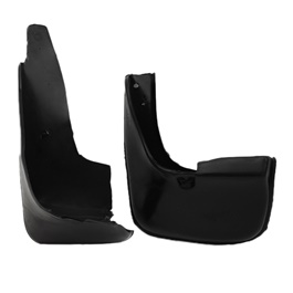 Toyota Vitz Mud Flap Set-SehgalMotors.Pk